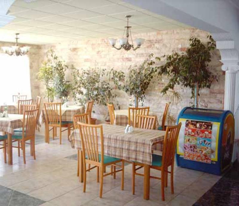 Hotel Castelia Bay - Amopi - Karpathos